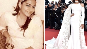 Photos of 8 Bollywood stars who were fat before fame