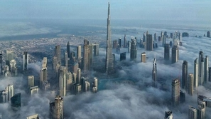 Top 10 Pictures of Burj Khalifa