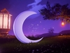 Ramadan around the world in pictures