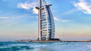 The Most Amazing Pictures of Burj Al Arab