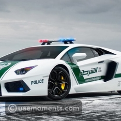 top 10 exotic cars of dubai police fleet e7awi rh e7awi com