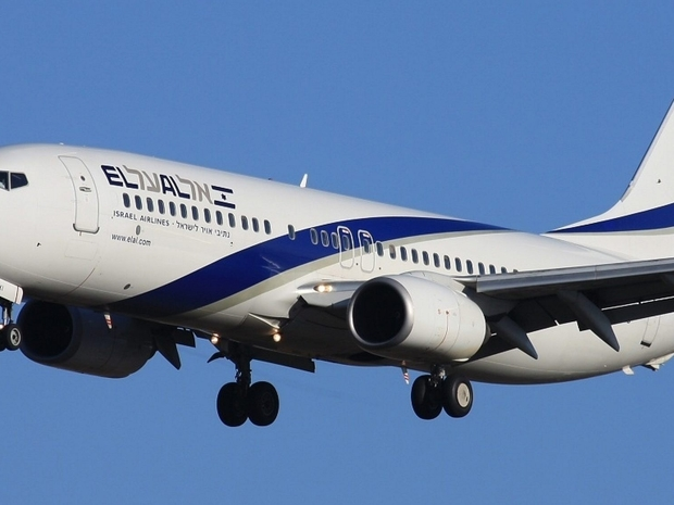 First Israel to UAE flight scheduled for Monday