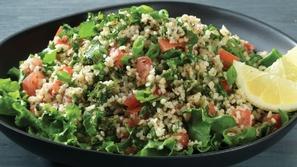 Tabbouleh?! The fresh salad we all love!