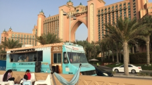 Food Trucks; Taking Dubai by Storm