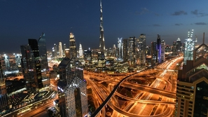 Coronavirus: Dubai residents cannot leave home without new permit