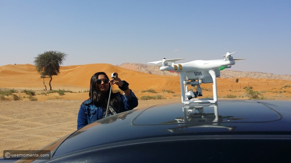 General Rules for Flying a Drone in the United Arab Emirates