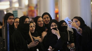 It is official. Saudi women can travel alone without male permission