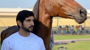 Facts About Sheikh Hamdan As He Celebrates 13 Years As Crown Prince