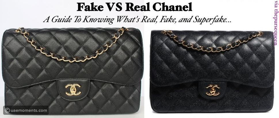 94e8847b02a9 Is that Chanel bag real or fake? - e7awi