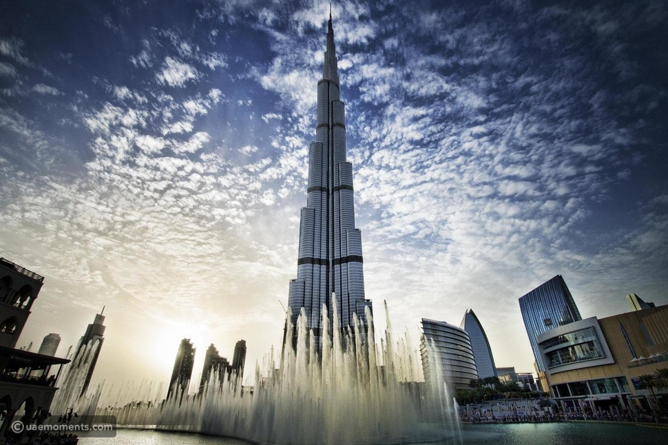 12 Attractions you must see if you are visiting United Arab Emirates