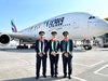 EK flights but with heightened safety rules