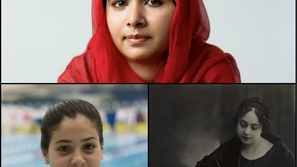 10 women who changed the world